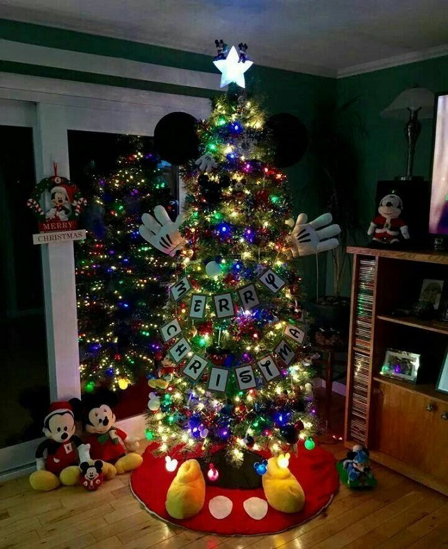 Best Fake Christmas Tree