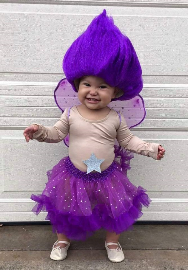 purple-troll-doll-halloween-costume-for-kids  sc 1 st  Crafty Morning & DIY Troll Doll Costume for Kids - Crafty Morning