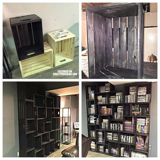 diy-crate-bookshelf-craft