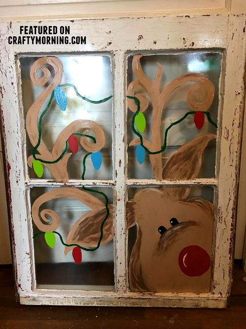 old-window-reindeer-christmas-decor-1