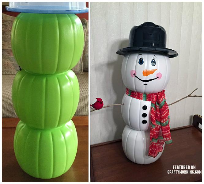 plastic-pumpkin-snowman-decoration-christmas