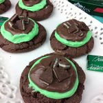 Andes Grasshopper Cookie Recipe