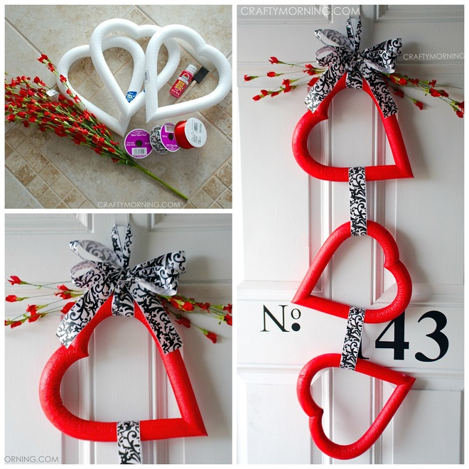 Valentine Craft Projects Kids