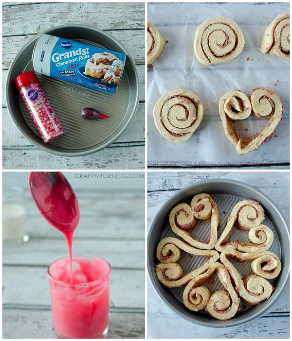 heart-shaped-cinnamon-rolls