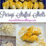 Pierogi Stuffed Shells