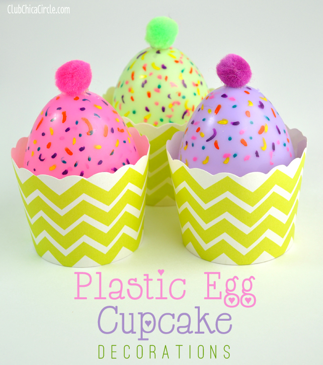 30 Fun Ideas For Plastic Easter Eggs Crafty Morning
