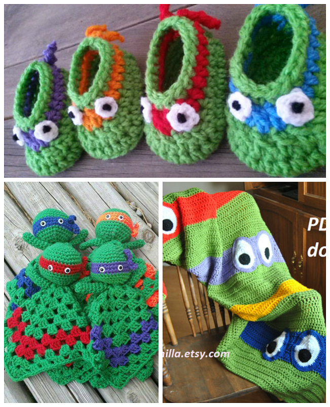 crochet-ninja-turtle-patterns