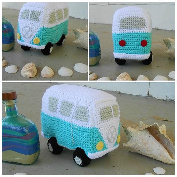 vans crochet pattern free