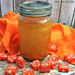 Orange Starburst Moonshine Recipe