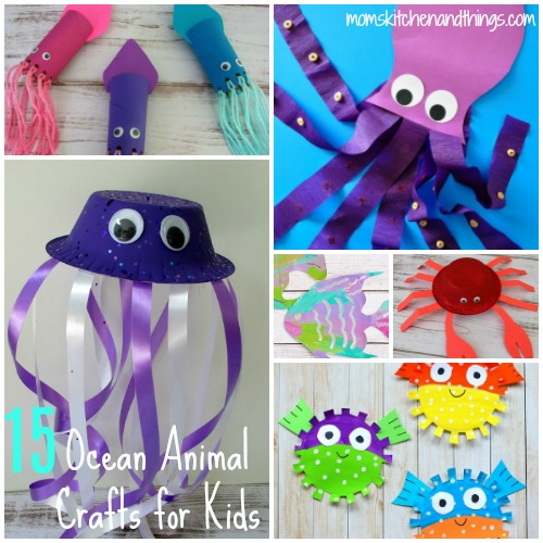 Ec Ca Ab further F A B C Efe Ac C E Bb moreover Paper Ladybug Craft For Kids To Make also Videos De Manualidades Con Limpiapipas additionally Clam Shell Craft. on animal art projects for preschoolers