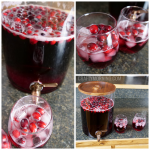 Cranberry Cider Punch Recipe