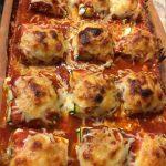 Low Carb Zucchini Ravioli Recipe