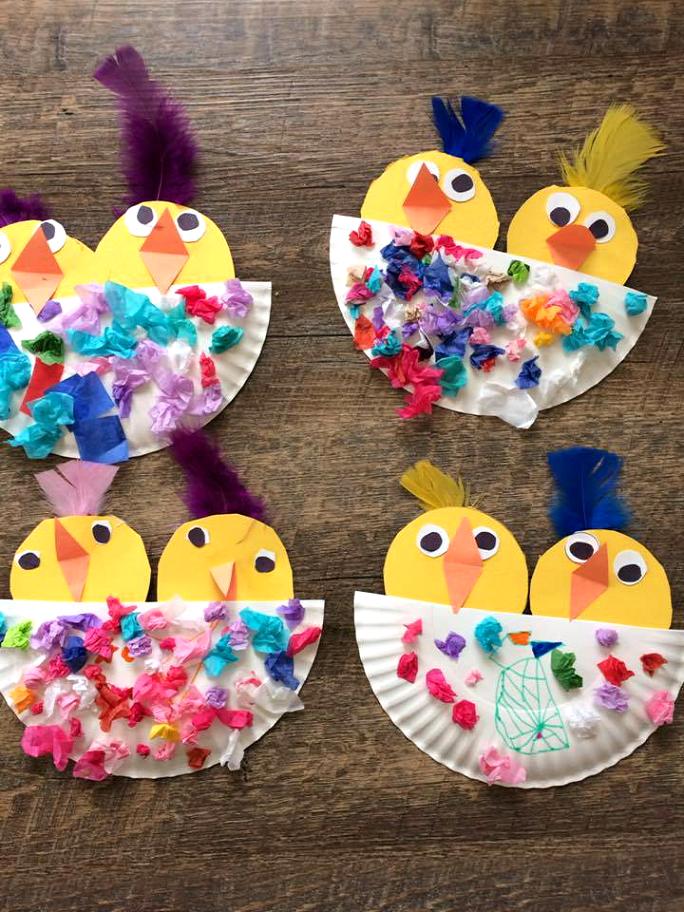 Kindergarten Valentine Craft Ideas