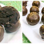 Baileys Truffles Recipe