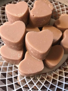 Chocolate Coconut Fat Bomb Recipe