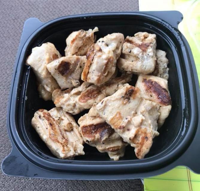 Nuggets Keto: Keto Diet Fast Food Options