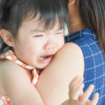 The real reason why kids are 500x worse when mom is around