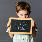The One Trick to Keep Lice Out of Your Kids Hair at School