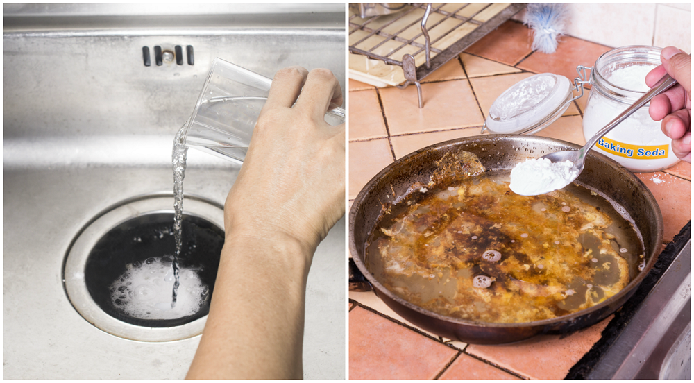16 Clever Ways to Use Baking Soda - Crafty Morning