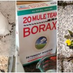 11 Borax Hacks That Prove It's a Miracle Product