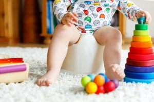 How to Potty Train Your Child in 3 Days