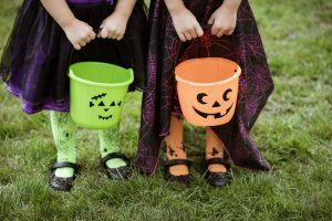 37 Non-Candy Halloween Treats to Give Away
