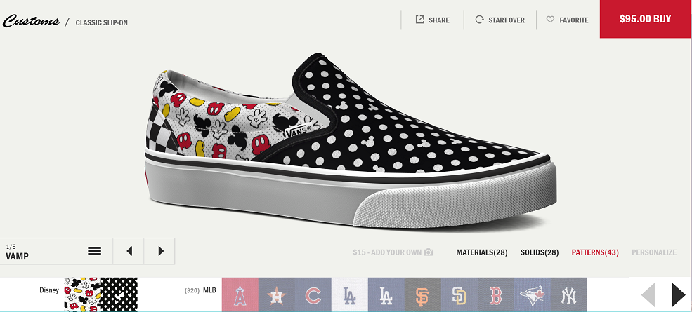 Vans Launches New 90th Anniversary