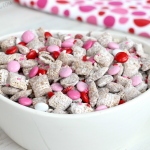 Cupid Chow Recipe