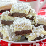 Hot Cocoa Fudge Recipe