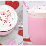 Cupid's Hot Chocolate for Valentine's Day