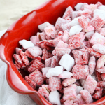 Valentine Muddy Buddies