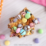 Easter Magic Cookie Bars