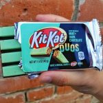Move over Andes Mints, Dark Chocolate + Mint KitKats are Coming