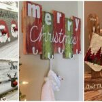 Creative Stocking Holder Ideas When You Don't Have a Fireplace