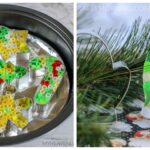 Make Melted Bead Ornaments in a Toaster Oven