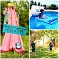 Creative Pool Noodle Crafts to Make this Summer