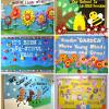 Spring Bulletin Board Ideas for the Classroom