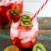 Strawberry Kiwi Sangria Recipe